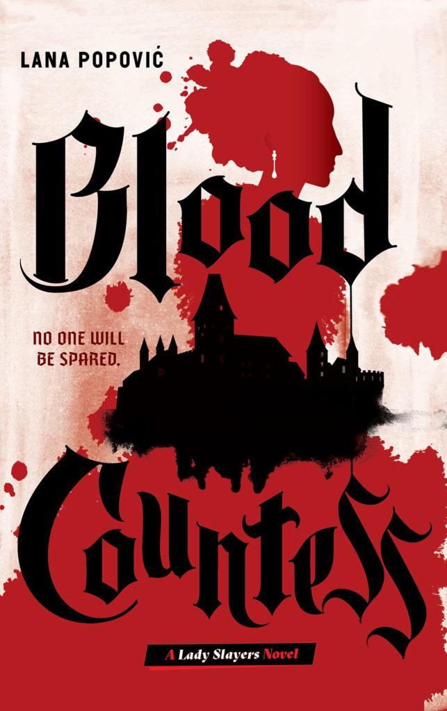 BloodCountess